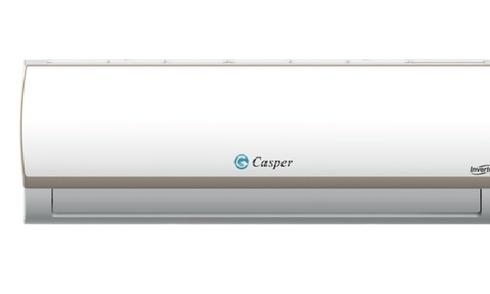 Điều hòa Casper Inverter 12.000 BTU 1 chiều