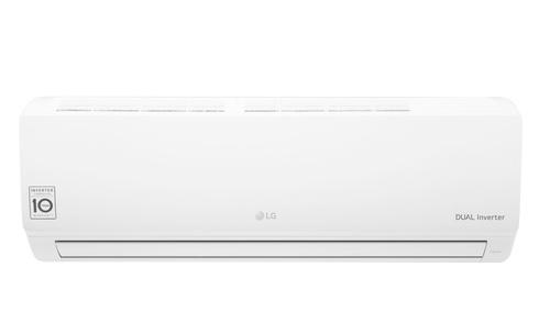 Điều hòa LG Inverter 10.000 BTU 1 chiều V10ENV