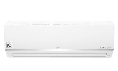 Điều hòa LG Inverter 10.000 BTU 1 chiều V10ENW