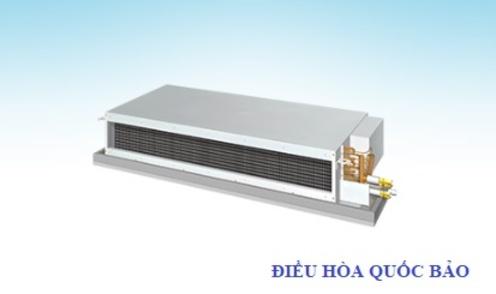 Âm trần nối ống gió Daikin 18.000 BTU 1 chiều