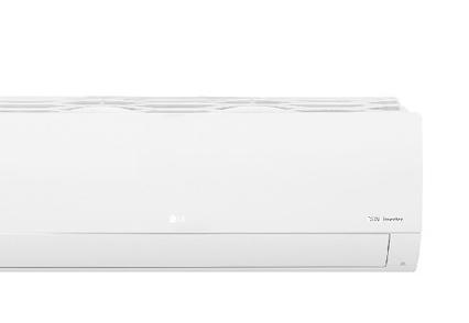 Điều hòa LG Inverter 10.000 BTU 2 chiều B10END